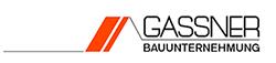 Gassner Bau Logo