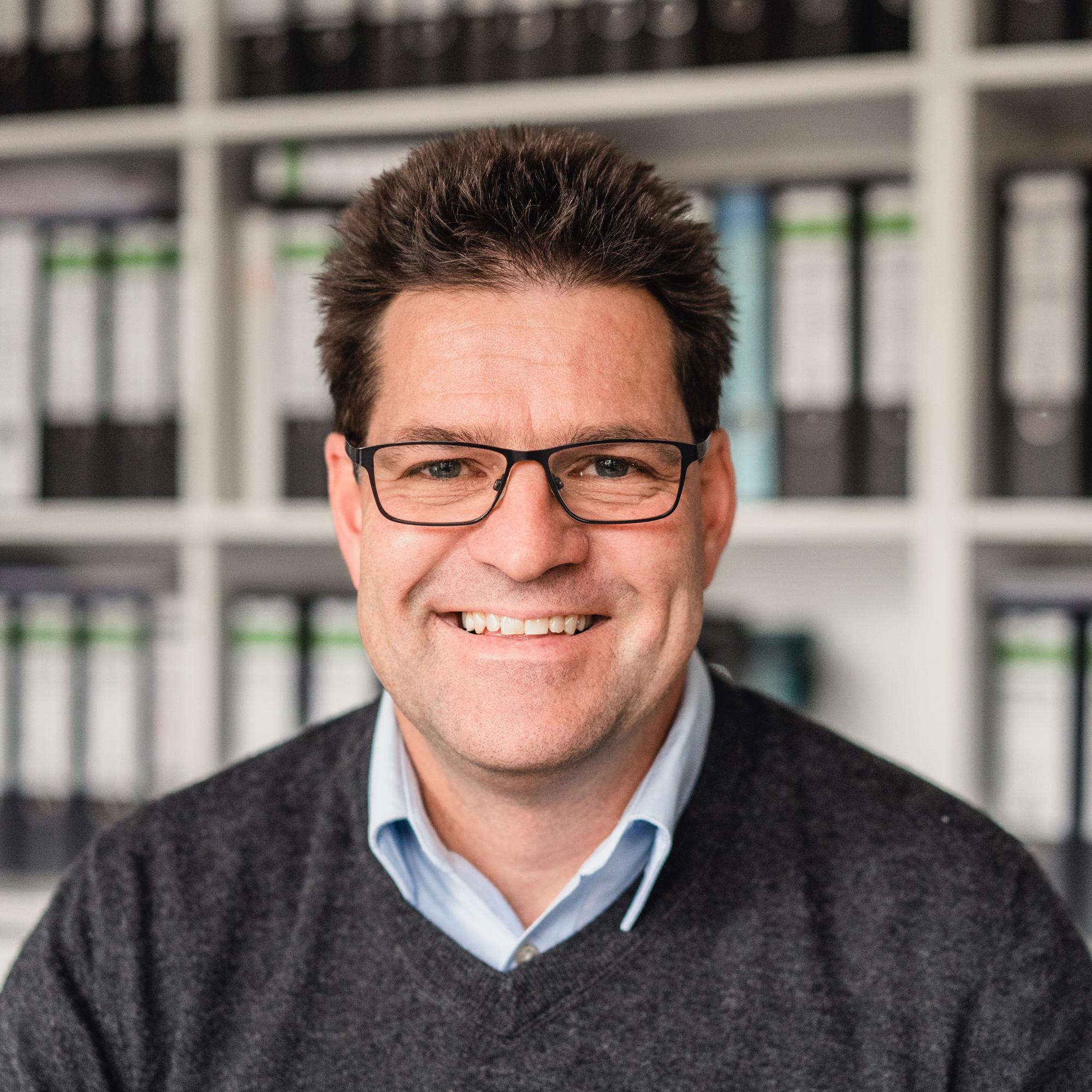 Profilbild Thomas Gassner
